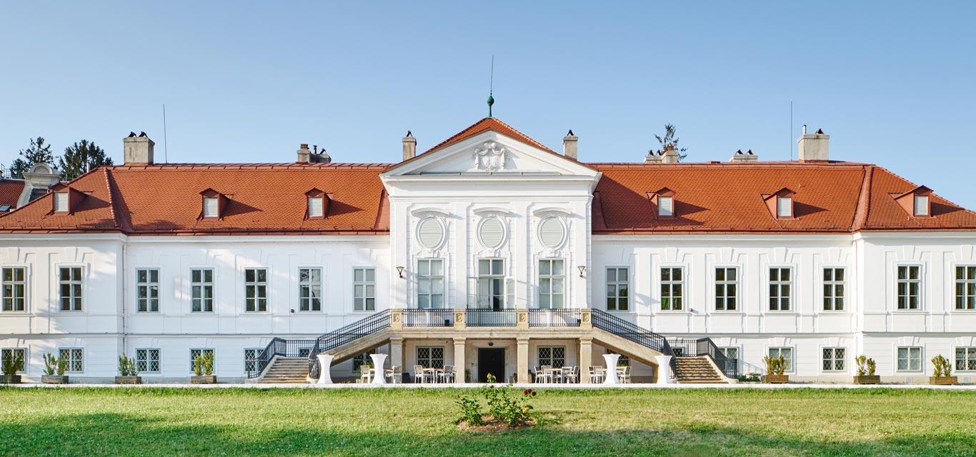 Europahaus Geschichte Wien 1140 Header
