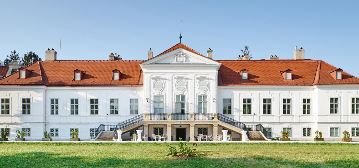 Europahaus History Vienna 1140 Header