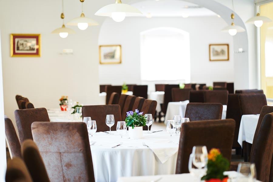 Restaurant 1140 Wien Europahaus Firmenfeier