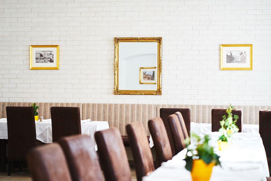 Restaurant Wien 1140 Europahaus Hochzeit