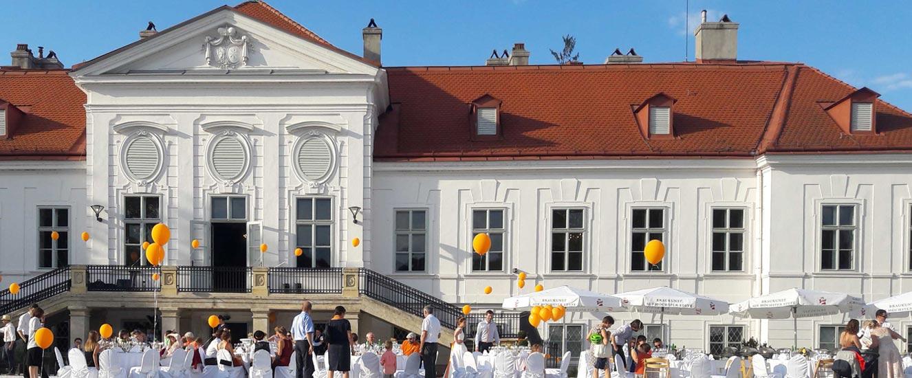 Firmen Fest Party Event Wien 1140