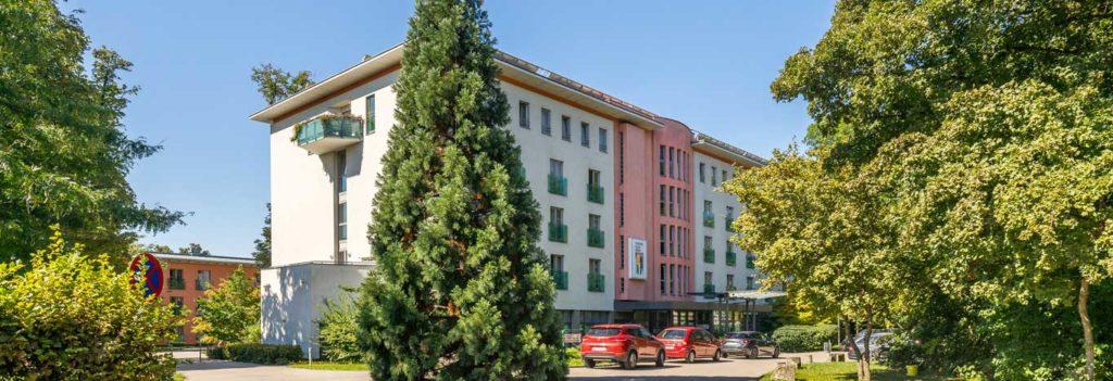 Hotel Wien Europahaus - Hütteldorf, 1140 Wien