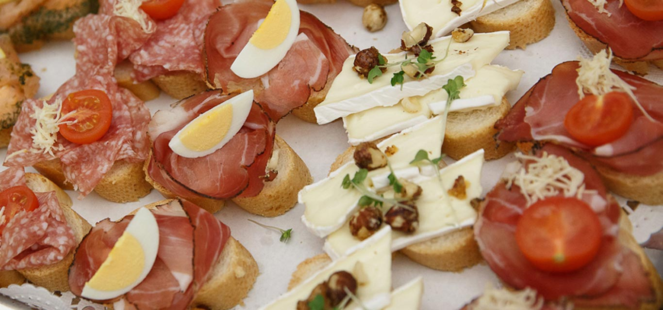 Party Catering Agape Finger Food Wien 1140