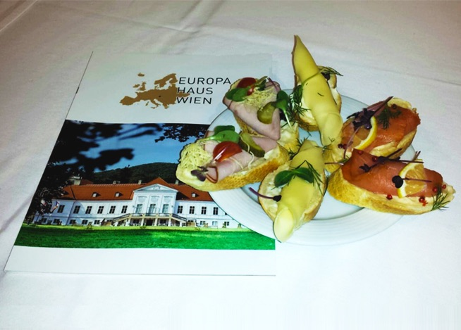 Seminar Hotel Catering Vienna 1140