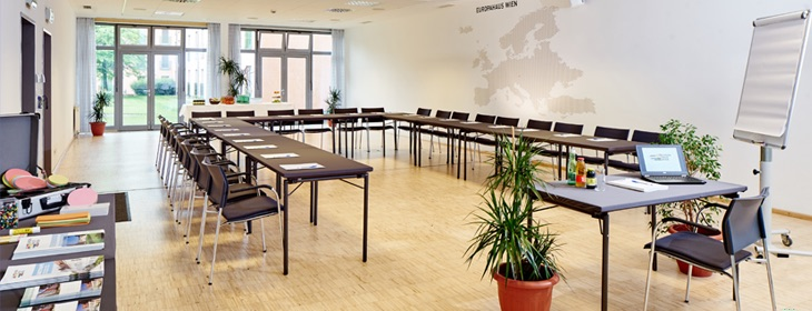 Seminar Room Vienna 1140