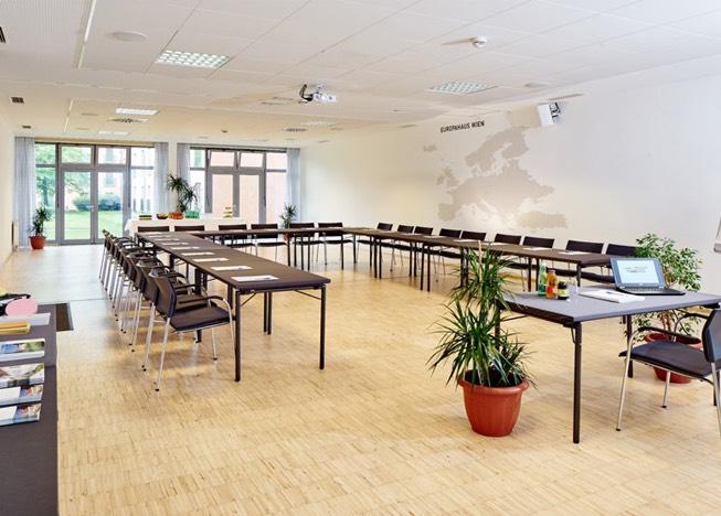 Seminar Rooms 1140 Vienna